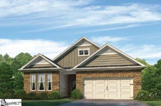 680 Ridgeville Crossing Drive Lot 68, Inman, SC 29349 (#1340408) :: Hamilton & Co. of Keller Williams