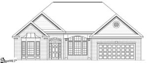 687 Ridgeville Crossing Drive Lot 169, Inman, SC 29349 (#1340409) :: Hamilton & Co. of Keller Williams