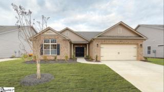 691 Ridgeville Crossing Drive Lot 170, Inman, SC 29349 (#1340410) :: Hamilton & Co. of Keller Williams