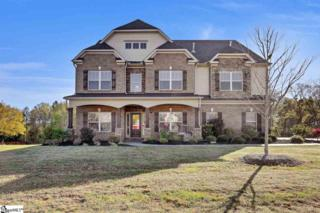 201 Ellington Creek Lane, Greer, SC 29651 (#1341756) :: Hamilton & Co. of Keller Williams