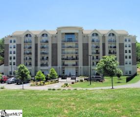 1001 S Church Street Unit 203, Greenville, SC 29601 (#1341928) :: Hamilton & Co. of Keller Williams
