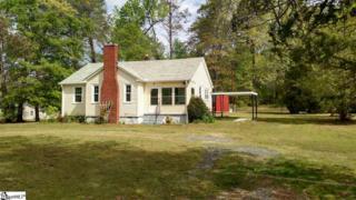 6 Wood Road, Taylors, SC 29687 (#1341961) :: Hamilton & Co. of Keller Williams