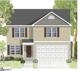205 Willow Grove Way Lot # 11, Piedmont, SC 29673 (#1342375) :: Hamilton & Co. of Keller Williams