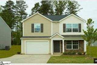 108 Charterhouse Avenue Lot # 58, Piedmont, SC 29673 (#1342376) :: Hamilton & Co. of Keller Williams