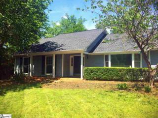 3 Saint Andrews Court, Greenville, SC 29607 (#1342468) :: Hamilton & Co. of Keller Williams