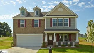 221 Elmhaven Drive Homesite 35, Simpsonville, SC 29681 (#1342470) :: Hamilton & Co. of Keller Williams