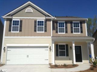 225 Elmhaven Drive Homesite 36, Simpsonville, SC 29681 (#1342475) :: Hamilton & Co. of Keller Williams