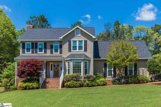 2 Wood Creek Drive, Piedmont, SC 29673 (#1342477) :: Hamilton & Co. of Keller Williams