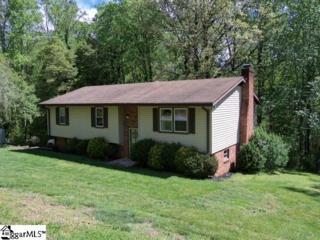 104 Singing Pines Drive, Greenville, SC 29611 (#1342497) :: Hamilton & Co. of Keller Williams