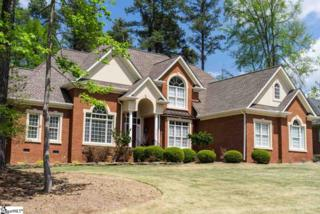 876 Inverness Circle, Spartanburg, SC 29306 (#1342511) :: Hamilton & Co. of Keller Williams
