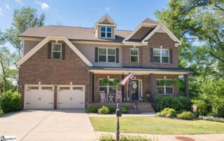 209 Placid Forest Court, Simpsonville, SC 29681 (#1342655) :: Sparkman Skillin ERA