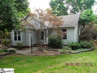 413 Laurel Tree Lane, Simpsonville, SC 29681 (#1344412) :: Coldwell Banker Caine