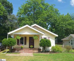 107 Chandler Street, Greenville, SC 29609 (#1344435) :: Coldwell Banker Caine