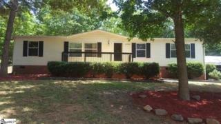 1630 A Lake Cunningham Road, Greer, SC 29651 (#1344461) :: Coldwell Banker Caine