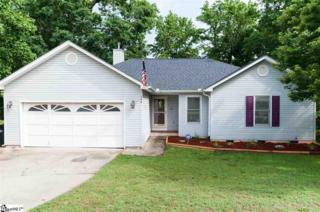 106 Hatteras Lane, Simpsonville, SC 29680 (#1344486) :: Coldwell Banker Caine
