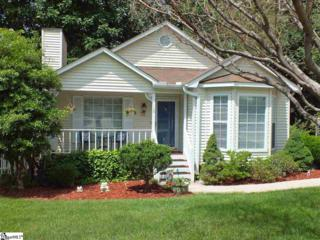 10 Glenview Drive, Simpsonville, SC 29681 (#1344489) :: Coldwell Banker Caine