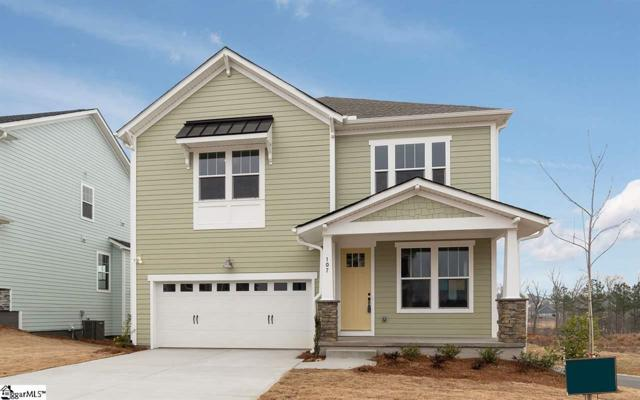 107 Daystrom Drive Homesite On41, Greer, SC 29651 (#1377271) :: The Toates Team