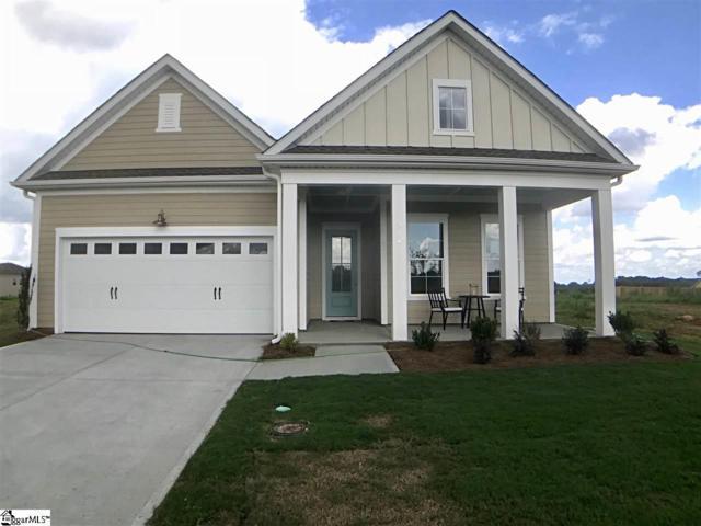 914 Berwick Drive Lot 67, Simpsonville, SC 29681 (#1369119) :: Hamilton & Co. of Keller Williams Greenville Upstate