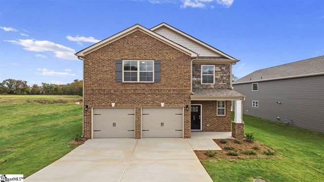 222 Raleighwood Lane, Simpsonville, SC 29681 (#1393771) :: The Toates Team