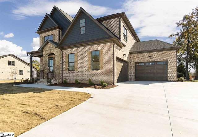 136 Enclave Drive, Greer, SC 29651 (#1396800) :: Hamilton & Co. of Keller Williams Greenville Upstate