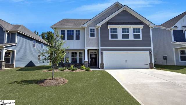 212 Raleighwood Lane, Simpsonville, SC 29681 (#1390681) :: The Toates Team