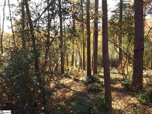 109 Woodmere Drive, Pickens, SC 29671 (#1269840) :: Hamilton & Co. of Keller Williams Greenville Upstate