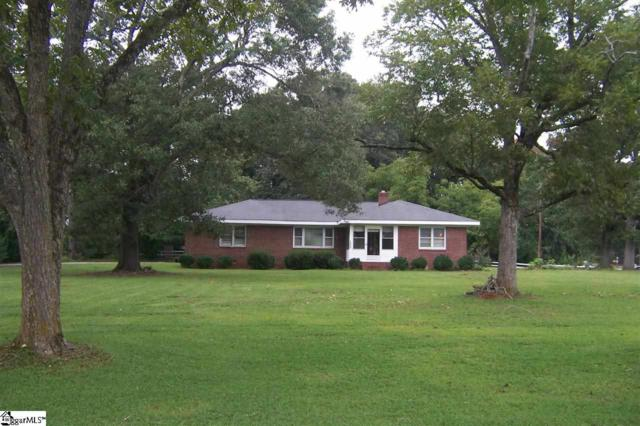1400 W Georgia Road, Simpsonville, SC 29680 (#1288116) :: The Toates Team