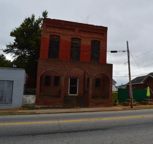 000 Main Street At Minor Street, Williamston, SC 29697 (#1288188) :: The Toates Team