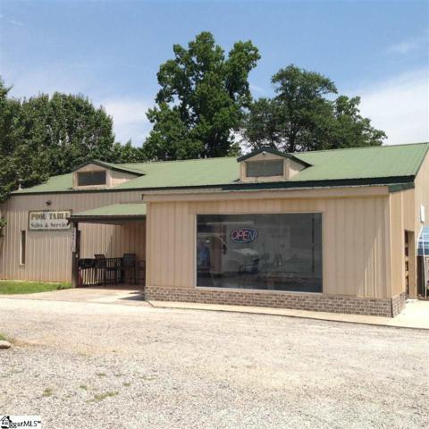 2710 Geer Highway, Marietta, SC 29661 (#1326506) :: Coldwell Banker Caine