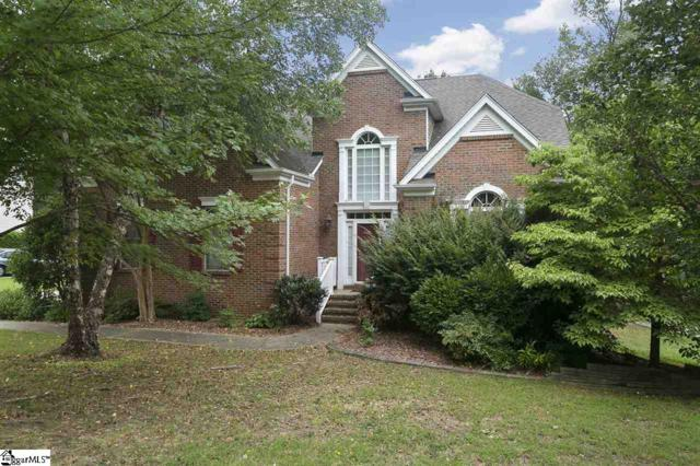 5 Whiffletree Drive, Simpsonville, SC 29680 (#1326624) :: The Toates Team