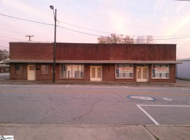 200 S Weston Street, Fountain Inn, SC 29644 (#1327399) :: Hamilton & Co. of Keller Williams