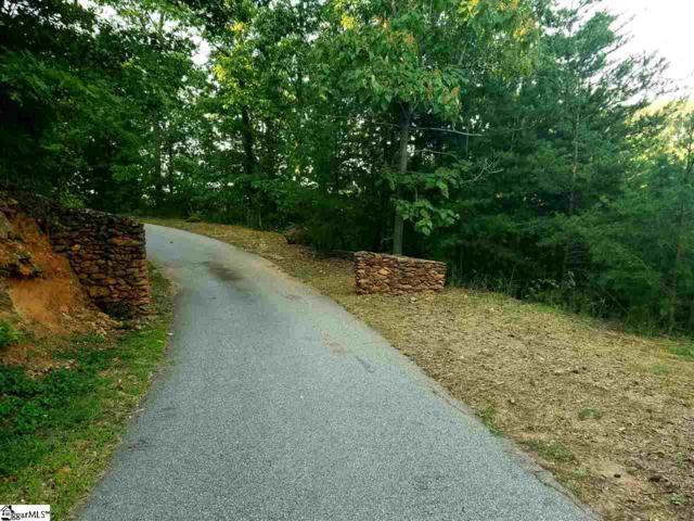 19 Old Altamont Ridge, Greenville, SC 29609 (#1329407) :: J. Michael Manley Team