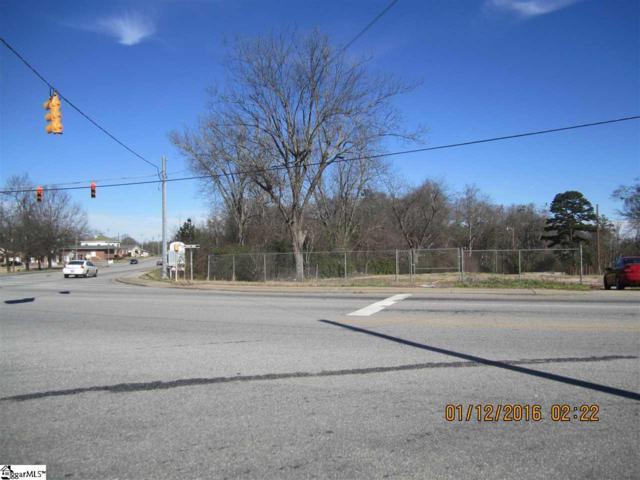 407 S Main Street, Fountain Inn, SC 29644 (#1330489) :: Hamilton & Co. of Keller Williams