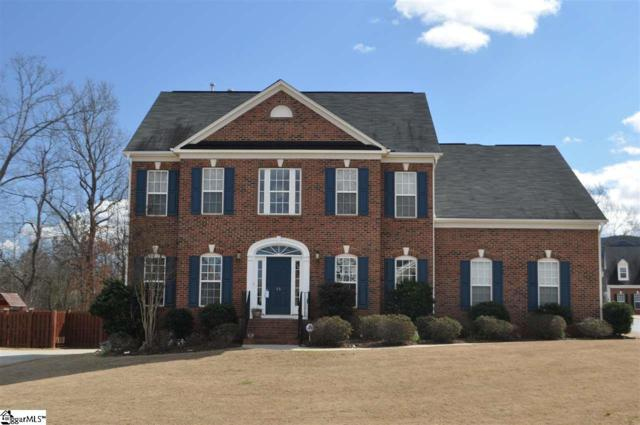 55 Meadow Rose Drive, Travelers Rest, SC 29690 (#1331097) :: The Toates Team