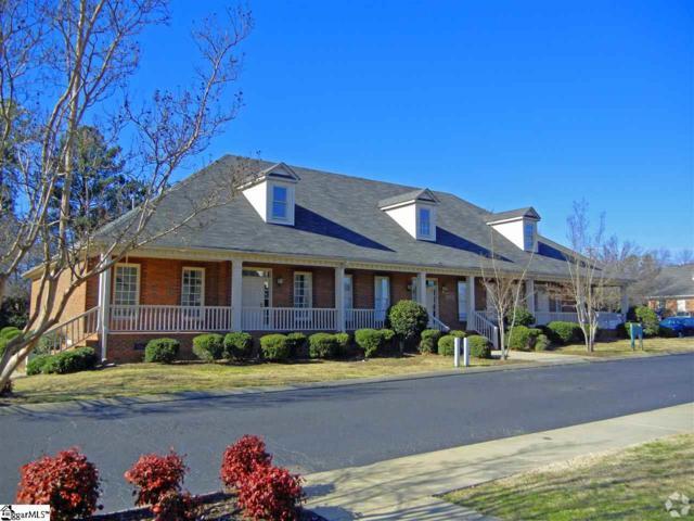 2078 Woodruff Road, Greenville, SC 29607 (#1336202) :: Hamilton & Co. of Keller Williams