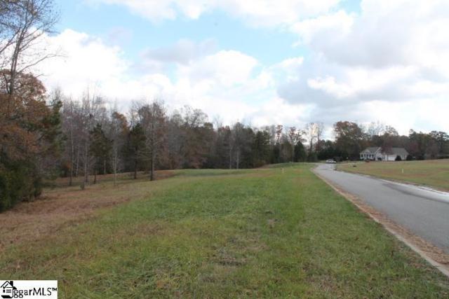 00 The Trace, Belton, SC 29627 (#1336840) :: Hamilton & Co. of Keller Williams Greenville Upstate