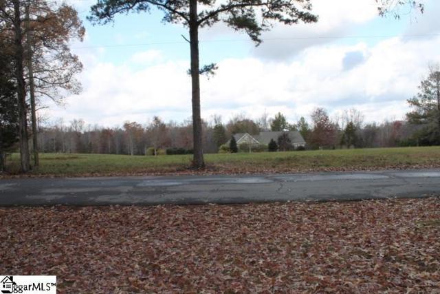 00 Sally Reed Road, Belton, SC 29627 (#1336846) :: Hamilton & Co. of Keller Williams Greenville Upstate