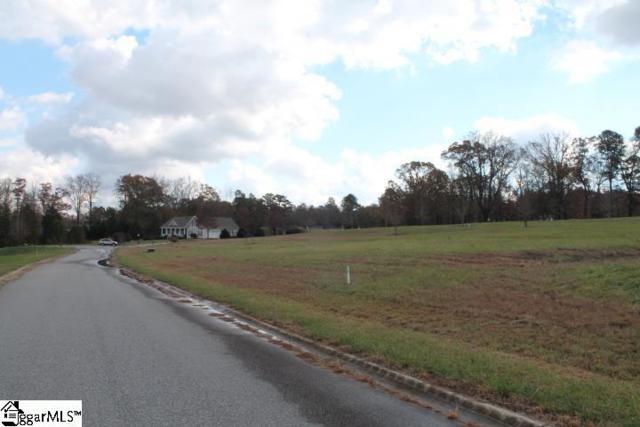 00 The Trace, Belton, SC 29627 (#1336848) :: Hamilton & Co. of Keller Williams Greenville Upstate