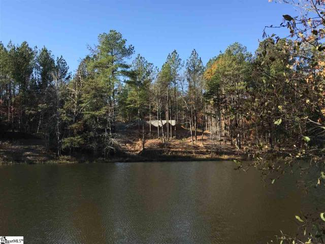 Lot 128 Catawba Road, Gaffney, SC 29341 (#1337288) :: The Toates Team
