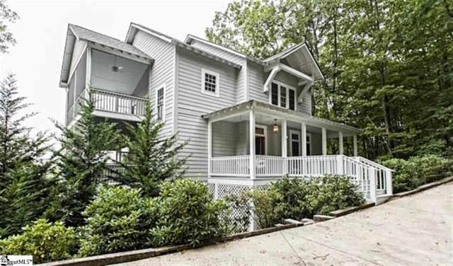 14 Woodbine Court, Cleveland, SC 29635 (#1338752) :: The Toates Team