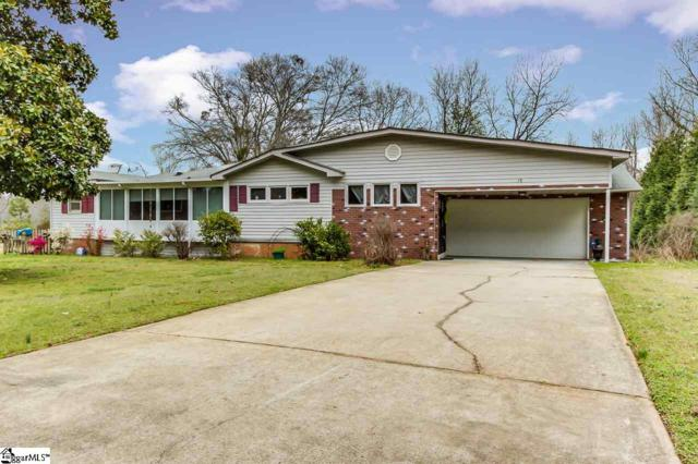 10 Roe Road, Greenville, SC 29611 (#1339576) :: The Toates Team