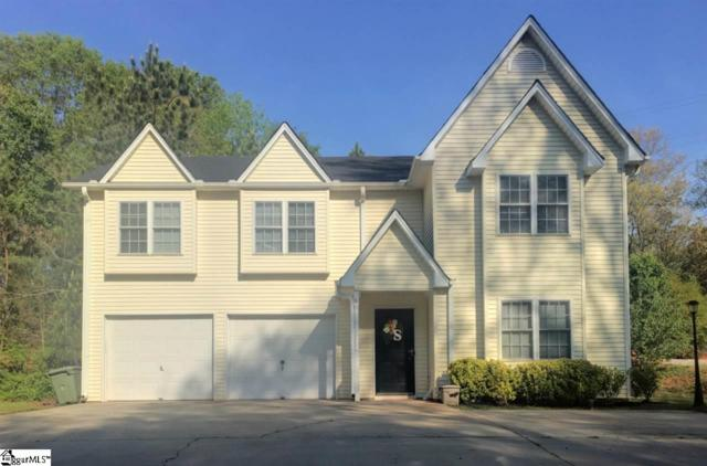 8 Chelseabrook Court, Mauldin, SC 29662 (#1341902) :: Connie Rice and Partners