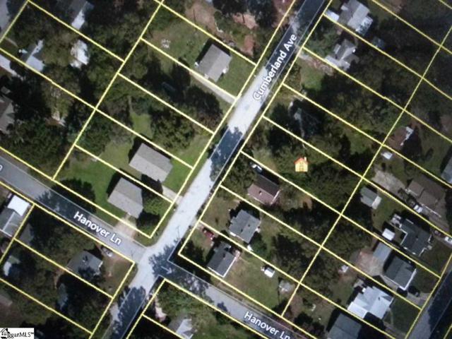 117 Cumberland Avenue, Greenville, SC 29607 (#1341911) :: The Toates Team