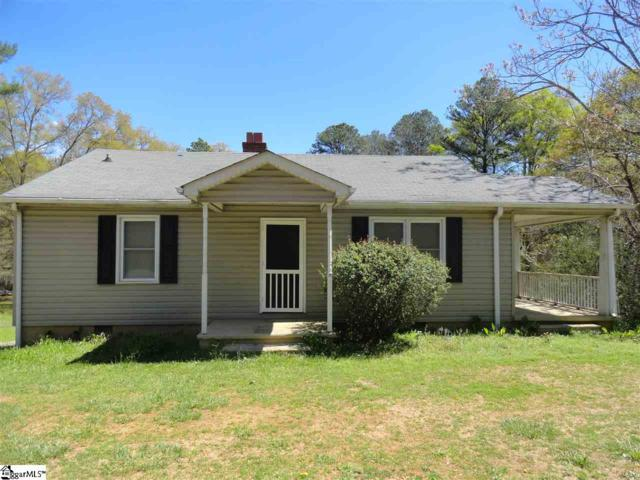 1381 Boiling Springs Road, Spartanburg, SC 29303 (#1342005) :: Coldwell Banker Caine