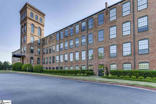 400 Mills Avenue Unit 320, Stora, Greenville, SC 29605 (#1342232) :: The Toates Team