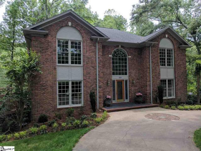 209 Ricelan Drive, Simpsonville, SC 29681 (#1343916) :: Coldwell Banker Caine
