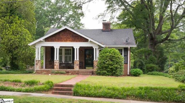 100 Jones Avenue, Greenville, SC 29601 (#1344277) :: Hamilton & Co. of Keller Williams