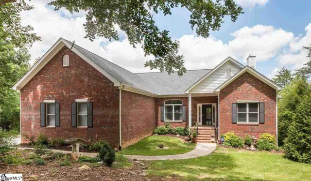 49 Prince Williams Court, Simpsonville, SC 29681 (#1344863) :: The Toates Team