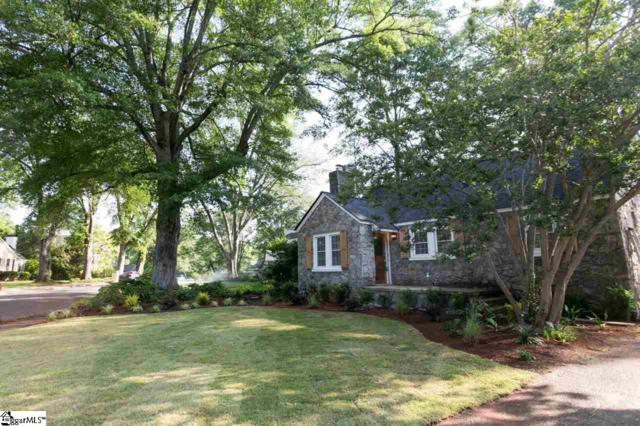 119 Lanneau Drive, Greenville, SC 29605 (#1344889) :: Hamilton & Co. of Keller Williams