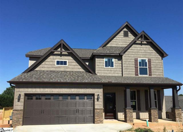 606 Ladowick Court Lot 5, Moore, SC 29369 (#1345066) :: The Toates Team